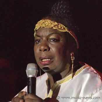 Nina Simone's granddaughter blasts Kamala Harris for estate shambles