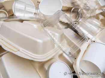 Alternativen zu verbotenen Plastikprodukten - Freie Presse