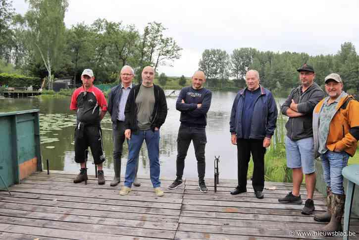 Agentschap Natuur en Bos wil dat Bornemse vissershuisjes worden afgebroken