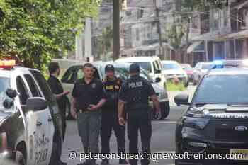 MAN WOUNDED IN APARTMENT AFTER SHOOTING IN WEST TRENTON - Peterson's Breaking News of Trenton