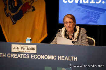 From New Brunswick to Trenton: Persichilli Will Have Building Named After Her - TAPinto.net