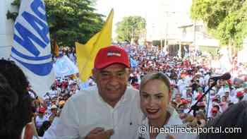 PRI Ahome respalda impugnaciones de Mario Zamora, Marcos Osuna y Dulce Ruiz - LINEA DIRECTA