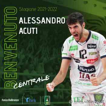 A2, Motta di Livenza: Al centro arriva Acuti - Volleyball.it