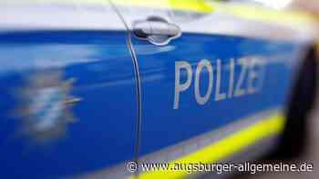 Nach Sturz: Polizei liest hilflosen Radfahrer in Bellenberg auf - Augsburger Allgemeine