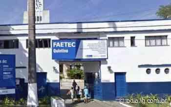 Rio bonito ganhará uma escola técnica FAETEC - O Dia