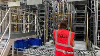 32 millions investis par Papeteries Pichon à Veauche - Bref Eco