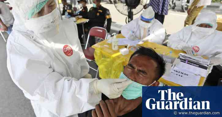 Indonesia tightens restrictions as it confirms record new coronavirus infections