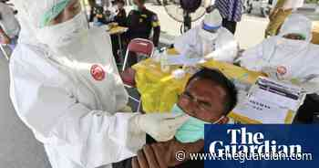 Indonesia tightens restrictions as it confirms record new coronavirus infections - The Guardian