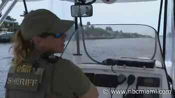 BSO Launches Boating Safety Campaign