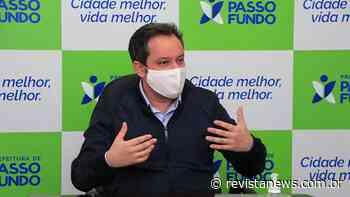 Passo Fundo capta mais de R$ 3 milhões em recursos públicos - Revista News