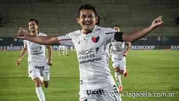 Pulguita Rodríguez firmaría con Colón de Santa Fe hasta diciembre de 2023 - Deportes | La Gaceta - LA GACETA