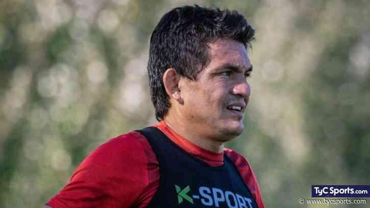 Con el Pulga, Colón volvió a las prácticas - Liga Profesional de Fútbol en TyCSports.com