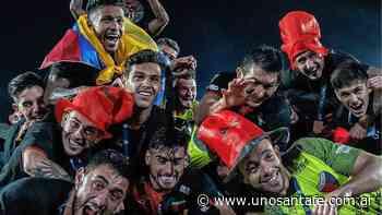 El Colón campeón volvió con una muy buena noticia - UNO Santa Fe
