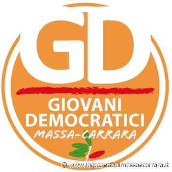 Nuova segreteria di Massa-Carrara dei Giovani Democratici - La Gazzetta di Massa e Carrara