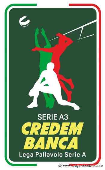Marcianise. Volley: anche Marigliano e Massa sbarcano in A3 - Capuaonline.com
