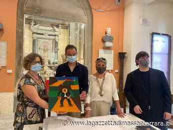 A Fivizzano la mostra di Serafino Valla » La Gazzetta di Massa e Carrara - La Gazzetta di Massa e Carrara