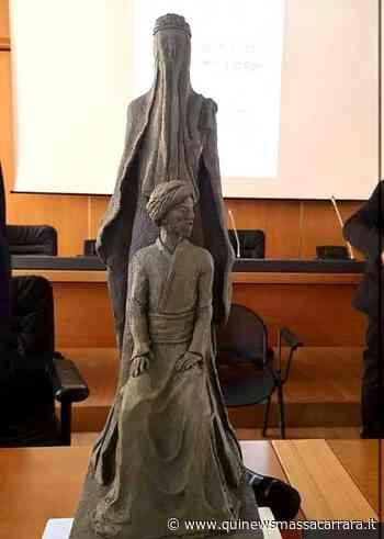Una scultura per Alì Piccinin che fu Pascià - Qui News Massa Carrara