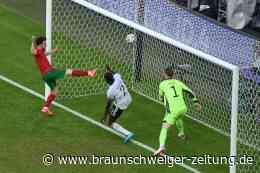 DFB-Team hat Nachholbedarf bei Ecken und Freistößen