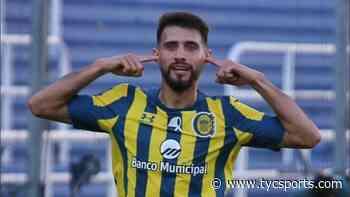 Joaquín Laso acordó su salida de Rosario Central - Liga Profesional de Fútbol en TyCSports.com
