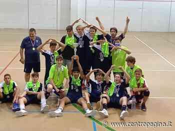 Volley Giovanile, la VD Fano batte la Lube nella finale regionale U15 - Centropagina