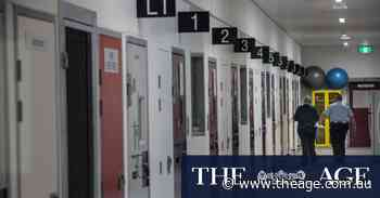 'Serious, systemic corruption' in Victoria's prison system