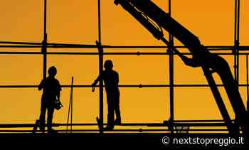 """Cosma (Edili Cisl): """"Edilizia +28% di massa salari, ma attenzione al rincaro delle materie prime""""   Next Stop Reggio - Next Stop Reggio"""
