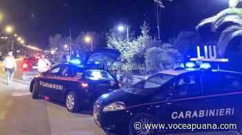 """Cocaina, perquisizioni a Marina di Massa: arrestato spacciatore """"in trasferta"""" - La Voce Apuana - La Voce Apuana"""