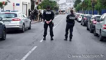 Clamart: les policiers sauvent un homme armé du suicide - Le Parisien