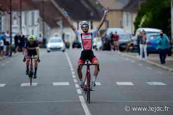 Cyclisme - Noé Cramette (Clamart) vainqueur du Prix de Mesves-sur-Loire - Le Journal du Centre