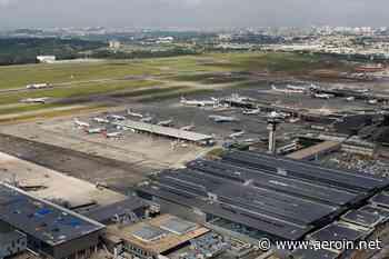 Guarulhos, Viracopos e Brasília foram os 3 aeroportos mais movimentados do Brasil em maio - AEROIN