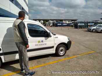 Ipem-SP fiscaliza botijões de gás de cozinha em Guarulhos e em algumas cidades do Estado de SP - Click Guarulhos