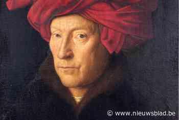 """Biechtbrief bewijst afkomst Jan Van Eyck: """"Margareta was zijn jeugdliefde"""" - Het Nieuwsblad"""