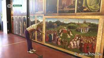 Nieuw onderzoek in Vaticaan over Jan Van Eyck is goed nieuws voor Maaseik - Het Belang van Limburg