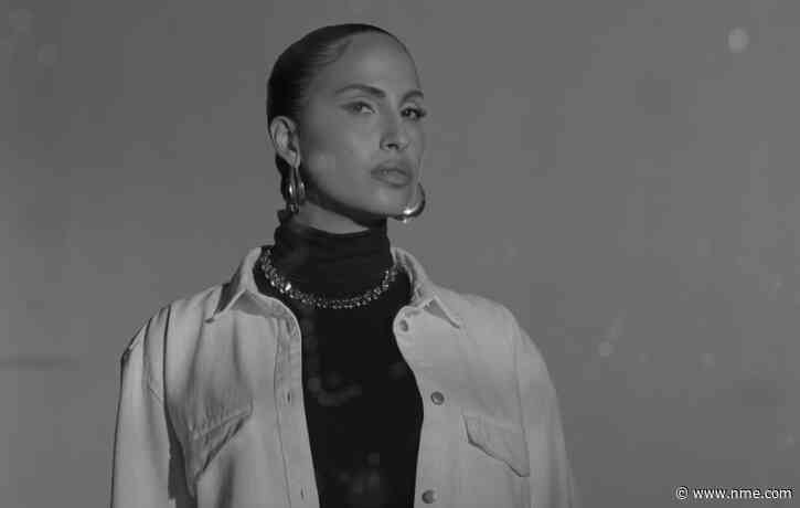 Snoh Aalegra releases single 'Lost You' ahead of new album