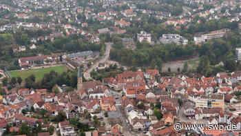 Stadtsanierung Gaildorf: Neues Gesicht fürs nördliche Kocherufer - SWP