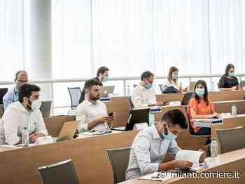 Università Bocconi, il corso di Finanza del master al sesto posto nel mondo (e scala una posizione) - Corriere Milano
