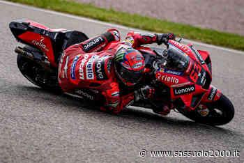 Pecco Bagnaia e Jack Miller chiudono al quinto e sesto posto il Gran Premio di Germania al Sachsenring - sassuolo2000.it - SASSUOLO NOTIZIE - SASSUOLO 2000