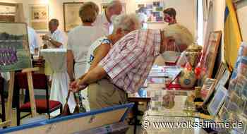 In Weferlingen werden 140 Jahre Sportgeschichte mit einer Ausstellung gewürdigt - Volksstimme