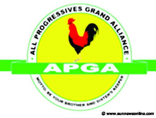 Anambra guber: APGA crisis gets messier