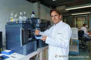 """Lab uit Merelbeke spoort PFOS op in voeding: """"Gezondheid van mens en dier beschermen"""""""