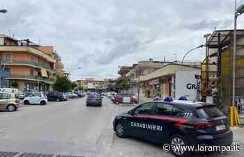 Alto impatto dei Carabinieri a Casoria ed Arzano - La Rampa