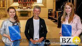 Zwei Schülerinnen aus Peine gewinnen Zukunfts-Wettbewerb