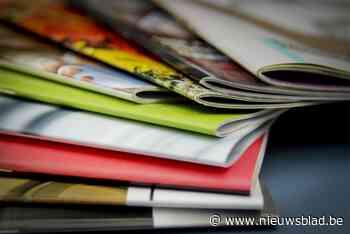 Plastic verpakking rond reclamefolders? Daar moet je belasti... (Oostende) - Het Nieuwsblad