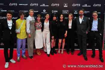 """Geslaagde eerste FFO Night helemaal uitverkocht: """"Mooie promotie voor Vlaamse film en Oostende"""" - Het Nieuwsblad"""