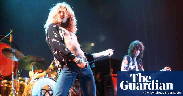 'I'm working through 1001 Albums You Must Hear Before You Die': readers' WFH playlists