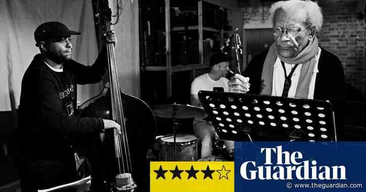 Anthony Braxton: Quartet (Standards) 2020 review | John Fordham's jazz album of the month