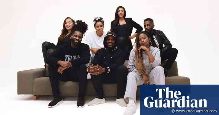 Def Jam: how a new British imprint of the iconic rap label poached Stormzy