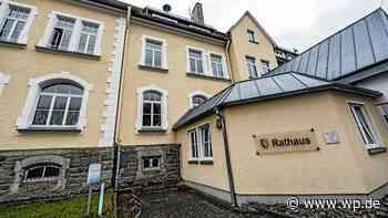 Burbach: Rathaus ab 5. Juli für Publikumsverkehr geöffnet - Westfalenpost