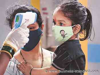 Coronavirus LIVE: India records 42,640 cases, 1,167 deaths in past 24 hrs - Business Standard