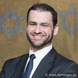 Voor het eerst sinds de Eerste Wereldoorlog heeft het Duitse leger weer een rabbijn in dienst